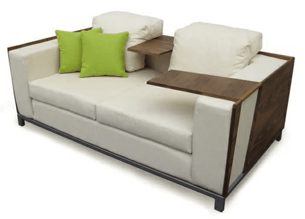 Unusual Sofas Inspiration Amazing And Unusual Multifunctional Sofas  Icreatived Inspiration