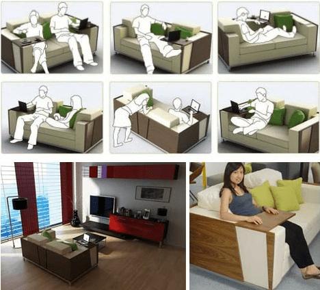 Unusual sofas unusual sofa design unique furniture collections from fama unusual living room - The most unique and creative sofa designs ideas ...