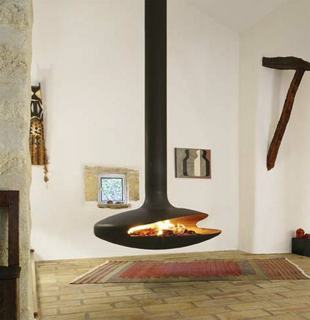 Creative fireplace designs icreatived for Living room icd 10