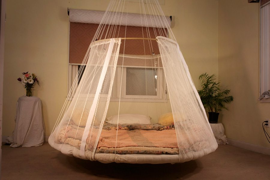 The Floating Beds