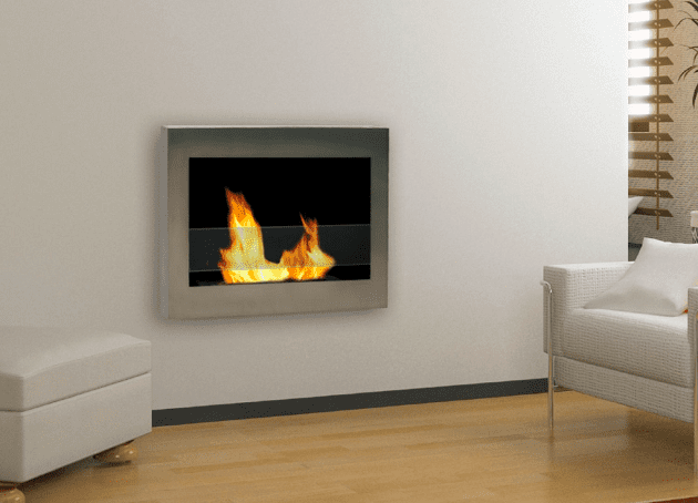 Bb Fireplace By Antrax Italia Icreatived