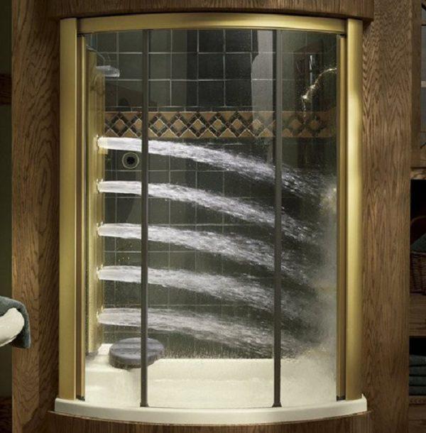 Bodyspa Shower System by Kohler 1