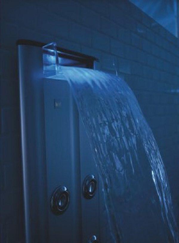 Bodyspa Shower System by Kohler 2