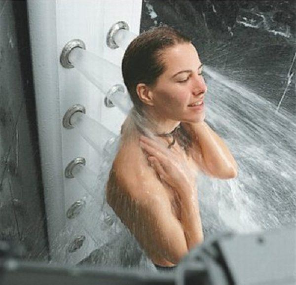 Bodyspa Shower System by Kohler 4