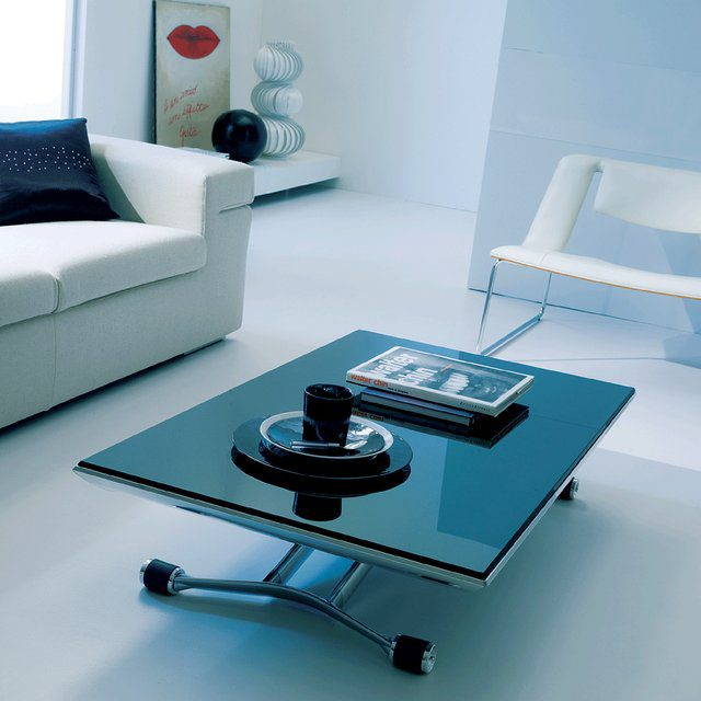 The Magic T100 Convertible Table By Ozzio