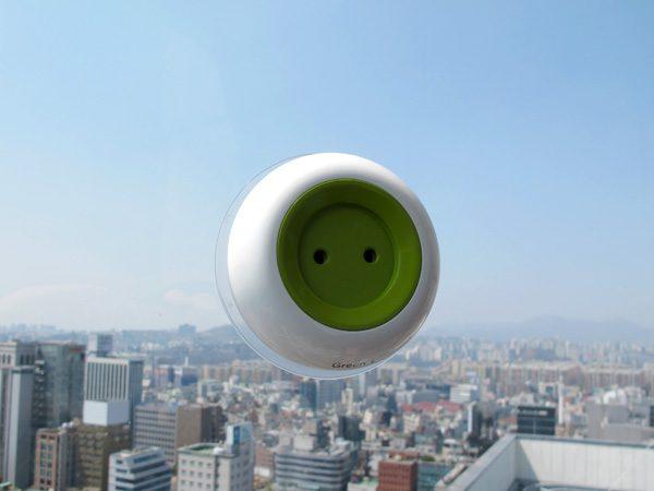 Solar Energy Powered Socket 5