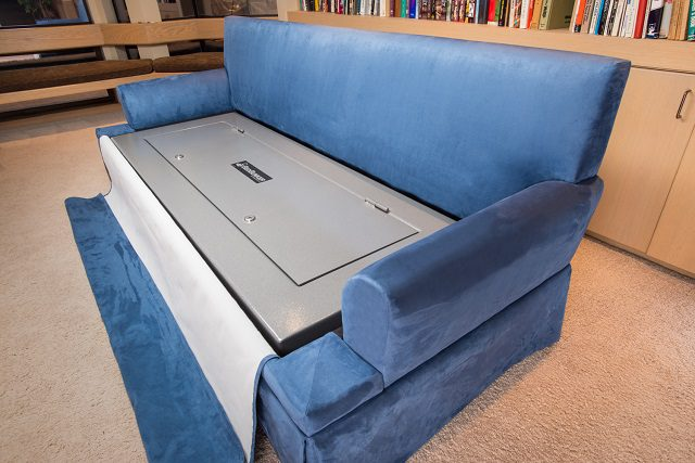 What Is A Used Hide A Bed Sofa Worth