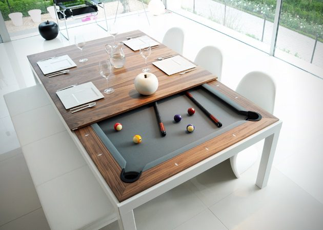 Fusion Pool Tables 2