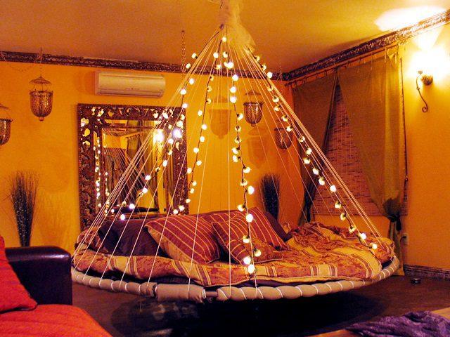 FloatingBed-Hotel