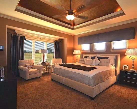 Luxury Bedroom Decorating Ideas Icreatived