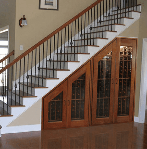 Space Saving Staircase Designs: Space Saving Staircase Designs