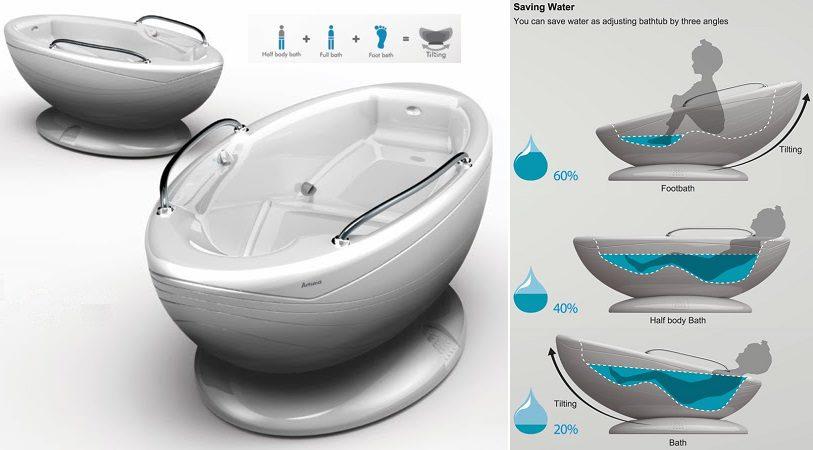 baby bathtub water saver soaking bathtubs bathtubs and pegasus on pinterest 17 best ideas. Black Bedroom Furniture Sets. Home Design Ideas