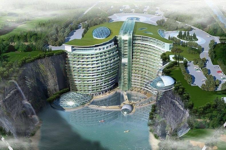 Underground-Hotel-in-Songjiang-01