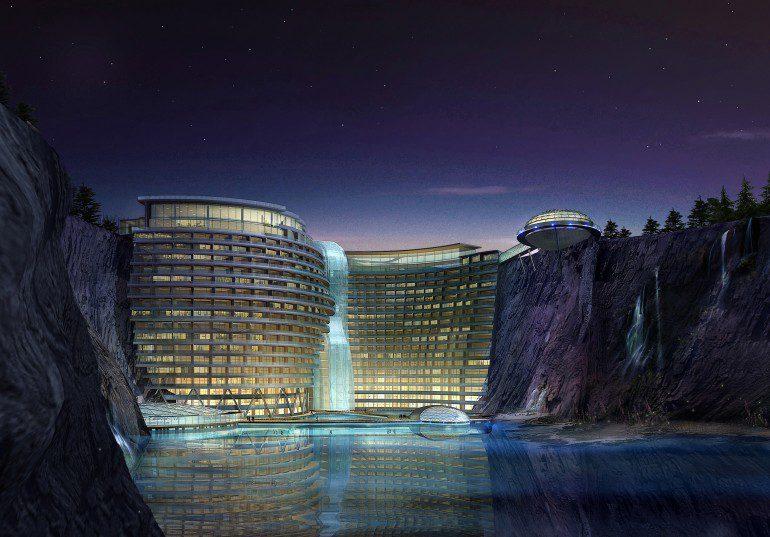 Underground-Hotel-in-Songjiang-02