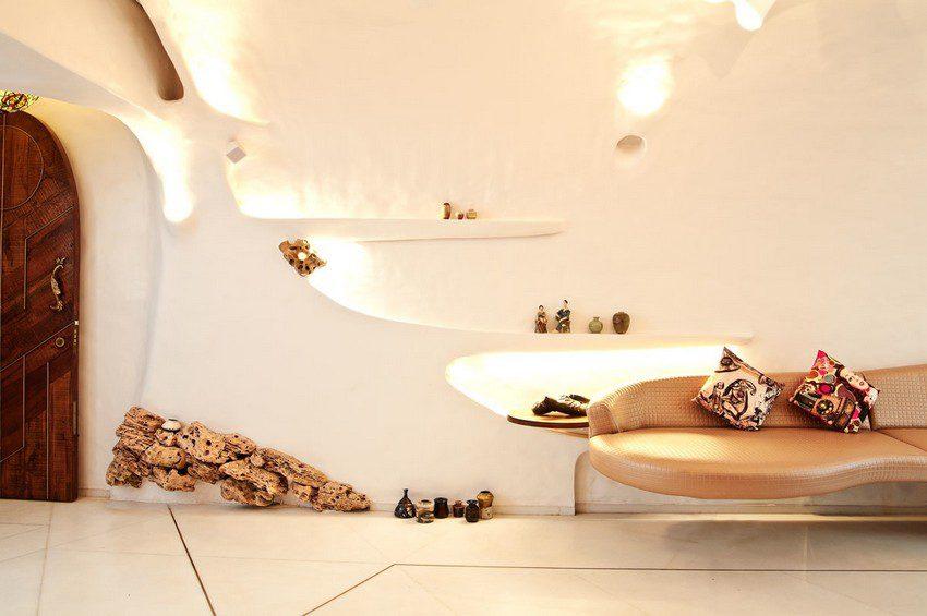 Beautiful looking apartment in mumbai india icreatived for Bathroom designs mumbai