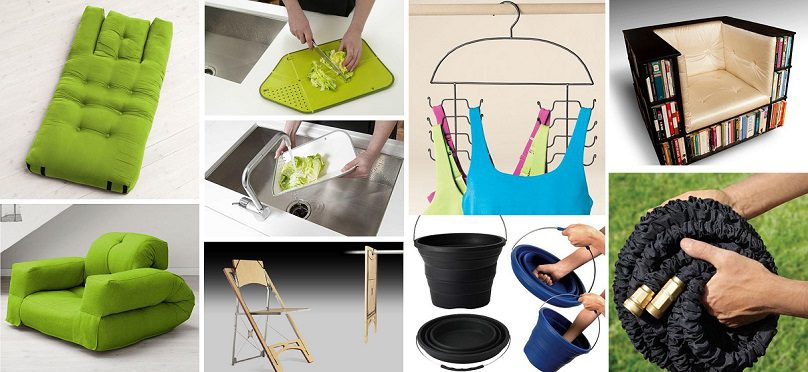 Creative Products For Small Space Icreatived