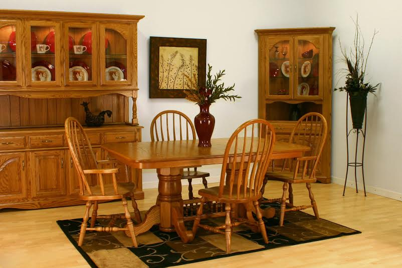 11 Reasons Why People Love Amish Furniture 2