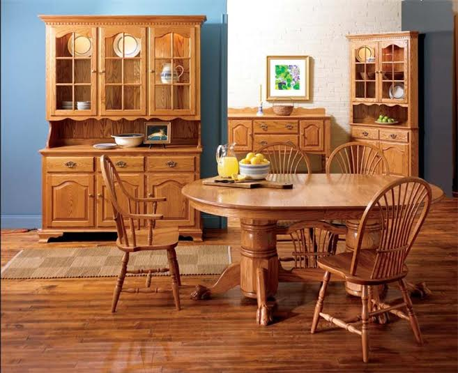 Perfect 11 Reasons Why People Love Amish Furniture 3
