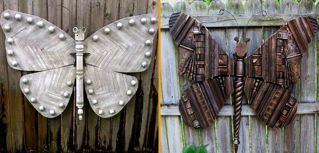 11 Creative And Unique Recycling Projects 9