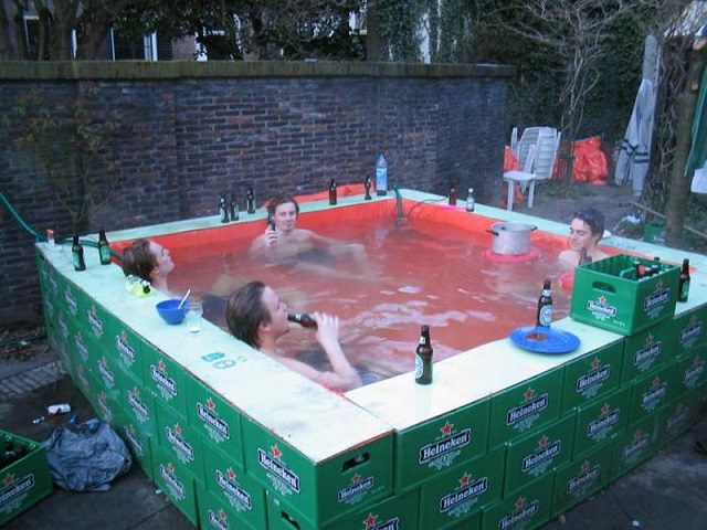 17 Cool Temporary Pools  1