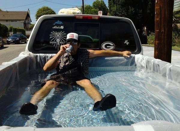 17 Cool Temporary Pools  12