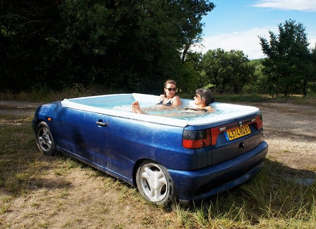 17 Cool Temporary Pools  2