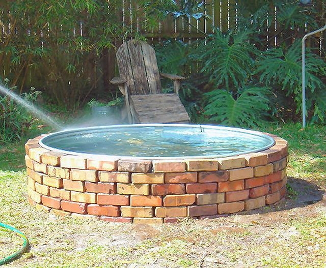 17 Cool Temporary Pools  7