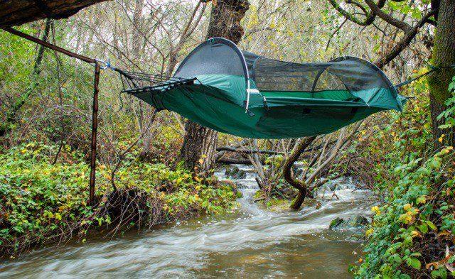 Lawson Hammock Best Camping Hammock with Bug Net 1
