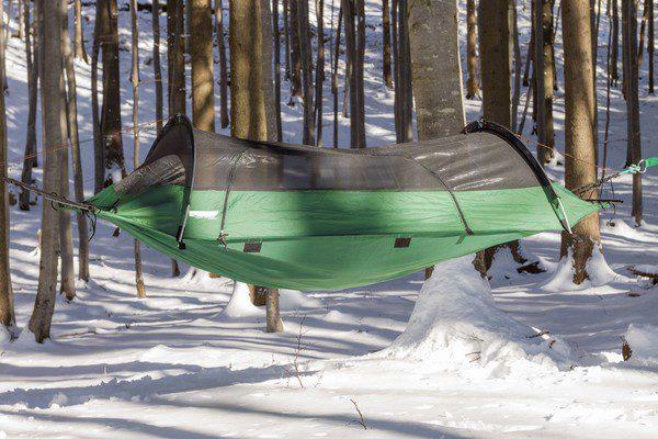 Lawson Hammock Best Camping Hammock with Bug Net 3