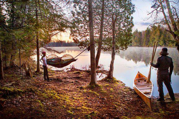 Lawson Hammock Best Camping Hammock with Bug Net 4