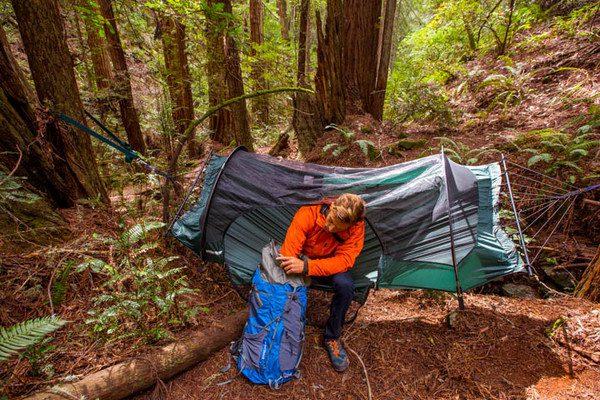 Lawson Hammock Best Camping Hammock with Bug Net 5