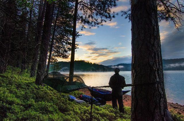 Lawson Hammock Best Camping Hammock with Bug Net 7