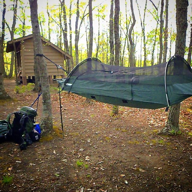 Lawson Hammock Best Camping Hammock with Bug Net 8