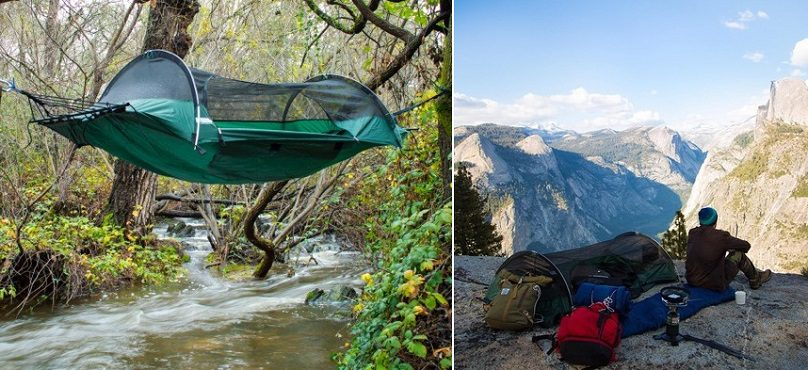 The Lawson Hammock ... & Lawson Hammock: Best Camping Hammock with Bug Net - iCreatived