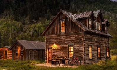 Book A Cabin Colorado at Weekend