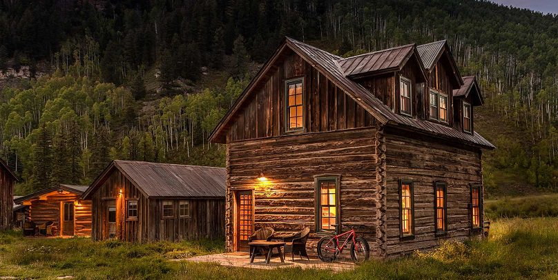 Book A Cabin Colorado At Weekend Icreatived