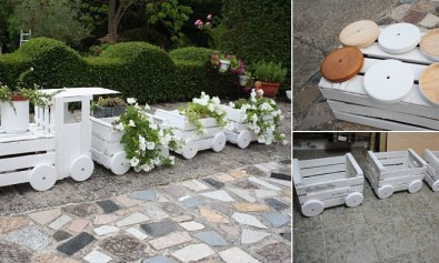 train-planter-from-old-crates