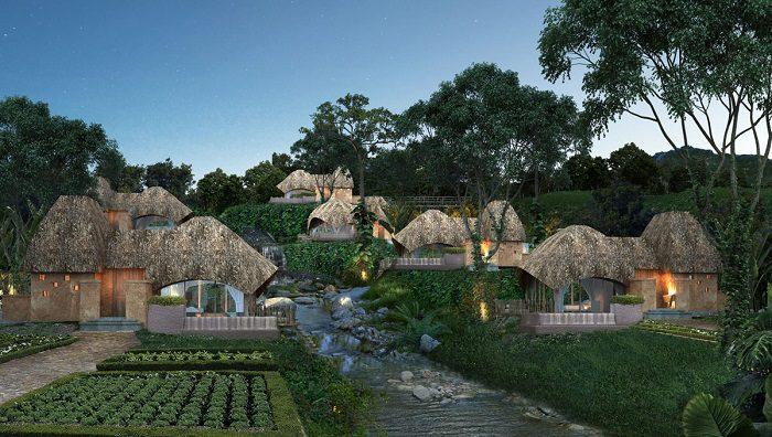 Beautiful Keemala Resort In Phuket Thailand 1