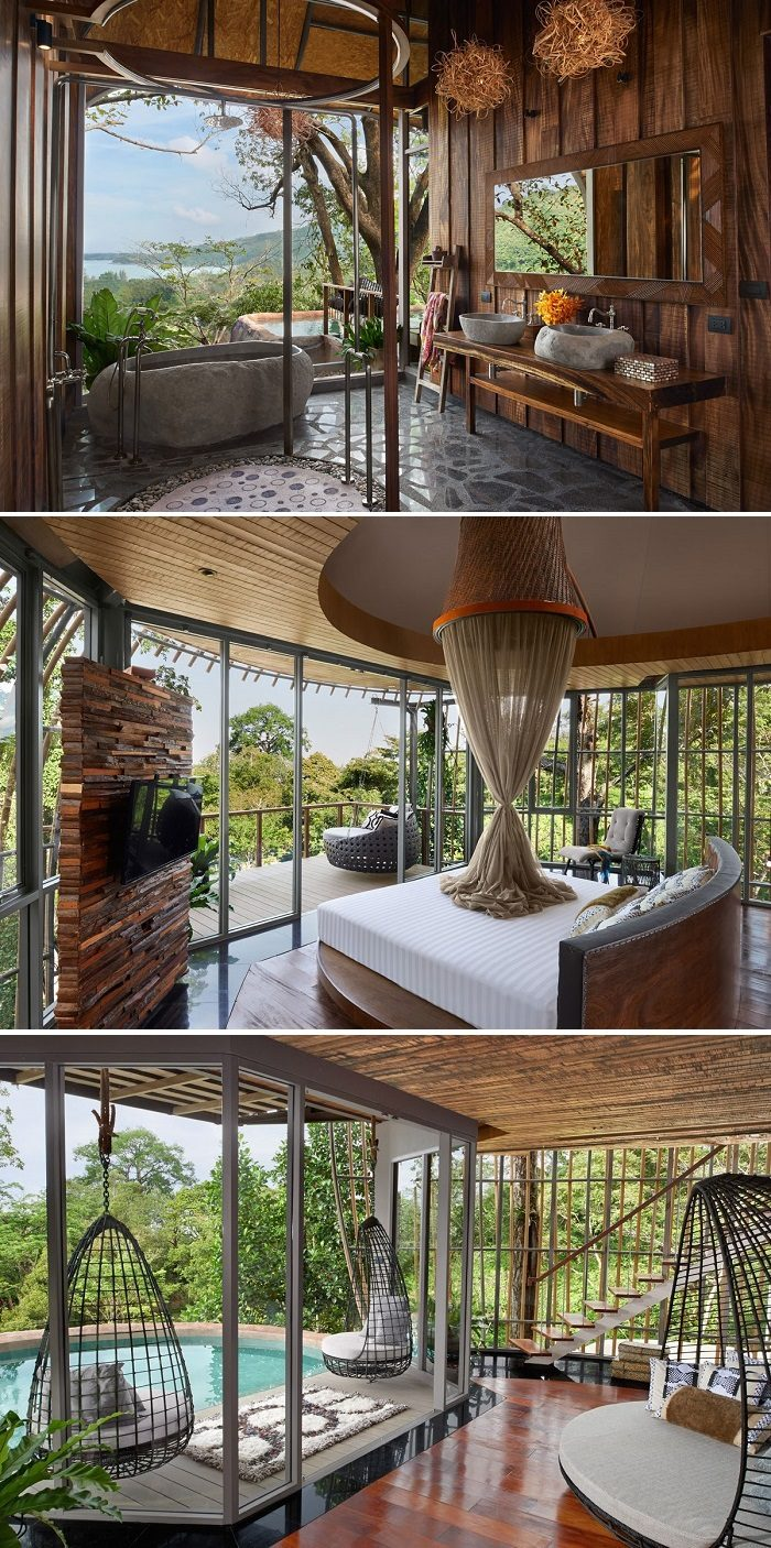 Beautiful Keemala Resort In Phuket Thailand 2