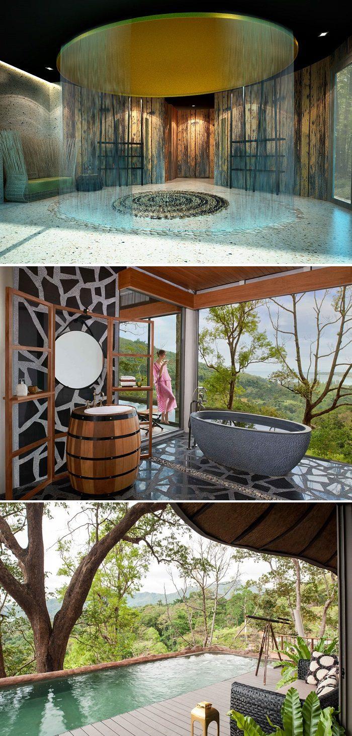 Beautiful Keemala Resort In Phuket Thailand 5