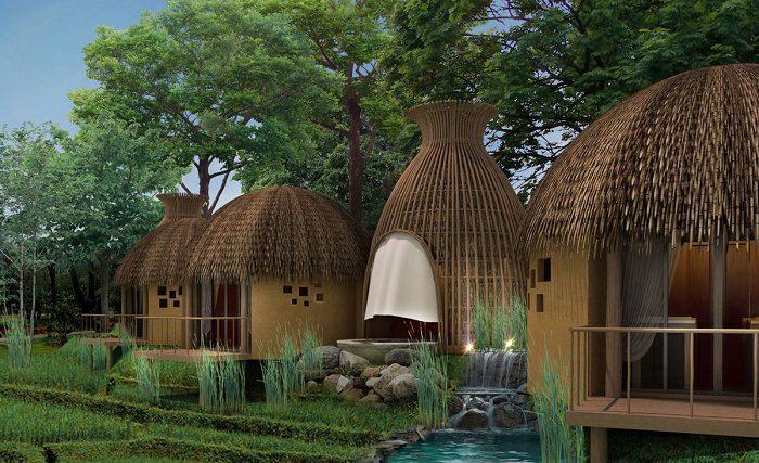 Beautiful Keemala Resort In Phuket Thailand 6