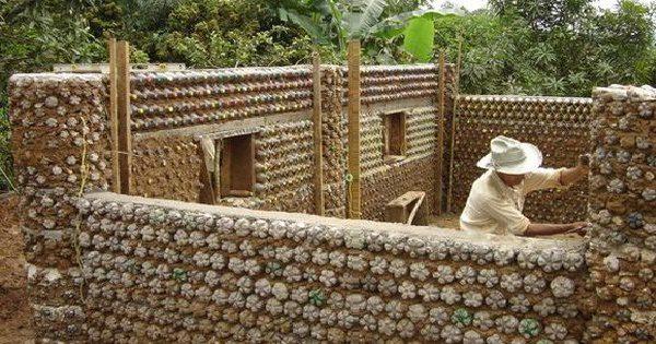 Diy build house