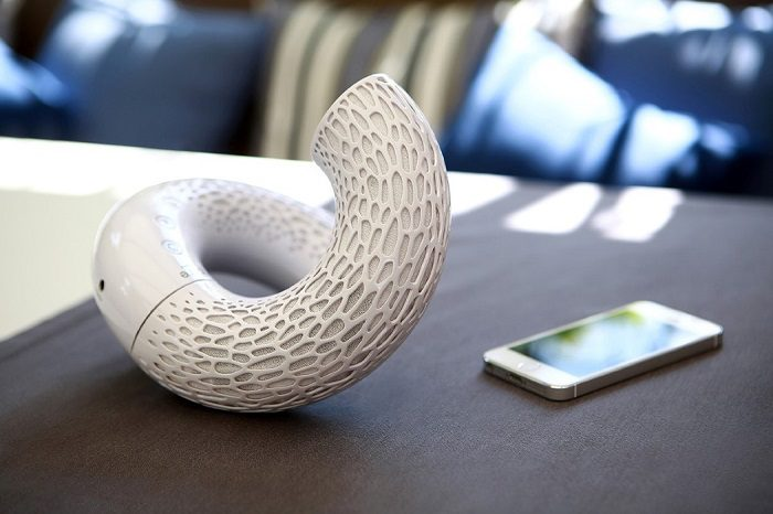Flexible And Stylish Aerotwist Speakers 7