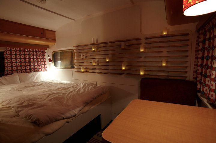 Hutten Palast Caravan Hotel In Berlin Icreatived