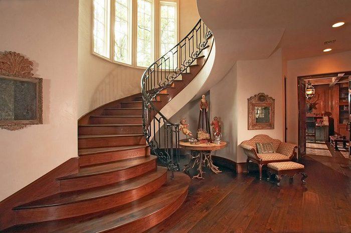 Pallet Wood Flooring 8