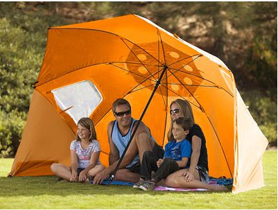 TAGS; Ideas · Portable · Protection Umbrella · Shelter ... & Portable Camping Sun And Weather Shelter Protection Umbrella ...