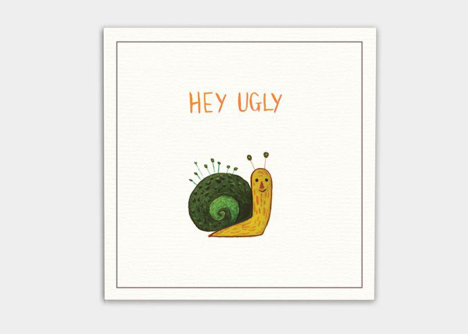 Adorable Postcards For Your Enemies 15