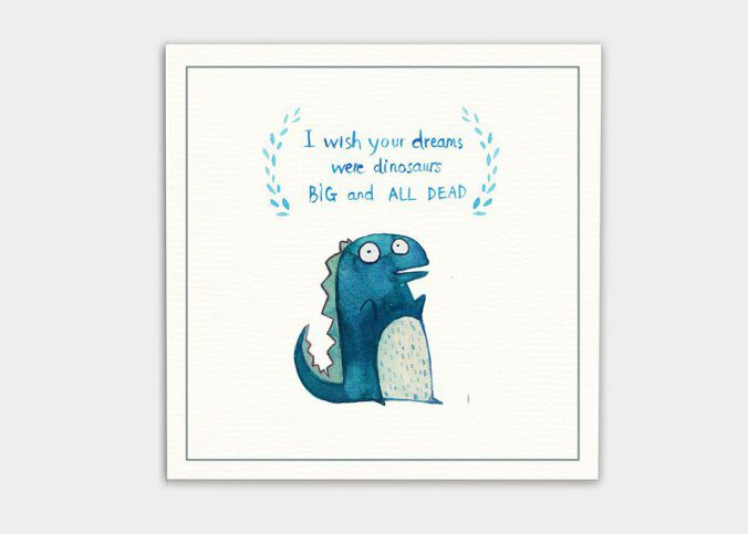 Adorable Postcards For Your Enemies 2