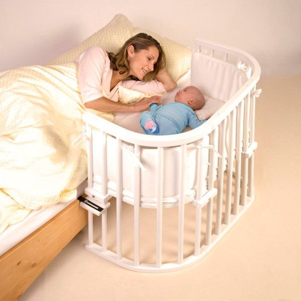 Cleverly Bed Extension For Your Sweet Baby 1
