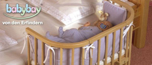 Cleverly Bed Extension For Your Sweet Baby 3